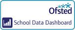 Ofsted dashboard logo